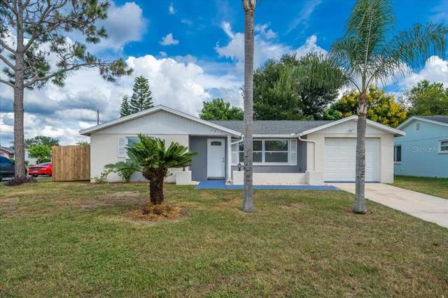 4814 Madison Street, New Port Richey, FL 34652 (MLS #U8135484) :: Blue Chip International Realty