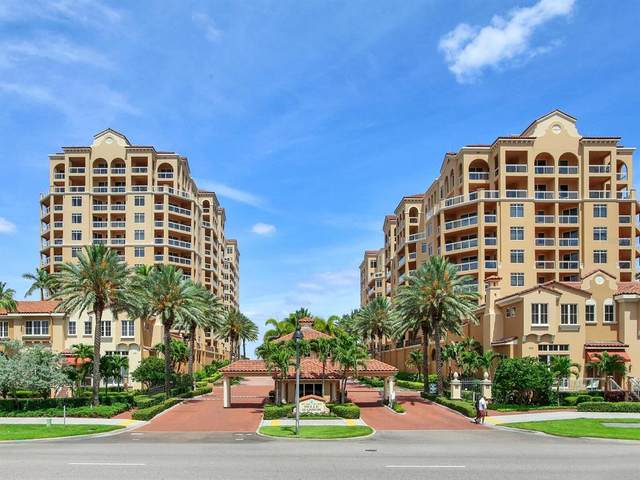 501 Mandalay Avenue #306, Clearwater, FL 33767 (MLS #U8135499) :: Century 21 Professional Group