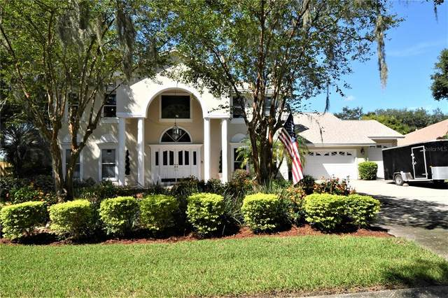 18414 Keystone Grove Boulevard, Odessa, FL 33556 (MLS #U8135541) :: Zarghami Group