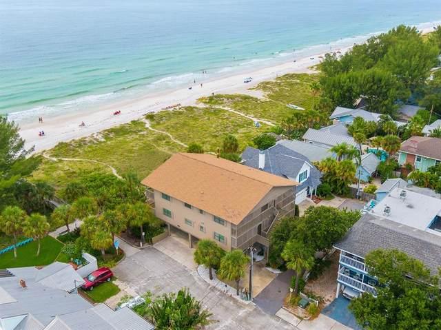 300 3RD Avenue #102, Indian Rocks Beach, FL 33785 (MLS #U8135554) :: Cartwright Realty
