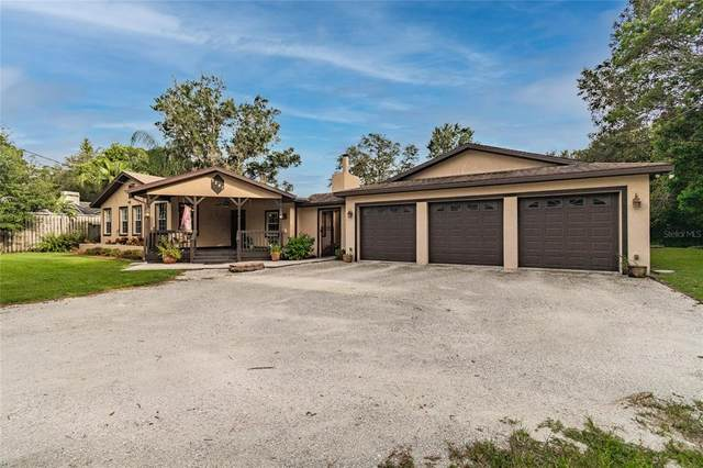 2247 Lancaster Drive, Clearwater, FL 33764 (MLS #U8135584) :: The Duncan Duo Team
