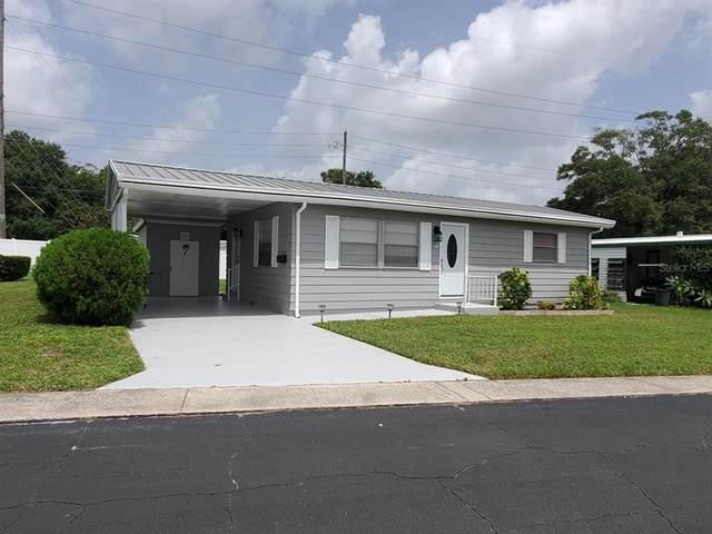 28 Frangipani Circle, Largo, FL 33770 (MLS #U8135613) :: Zarghami Group