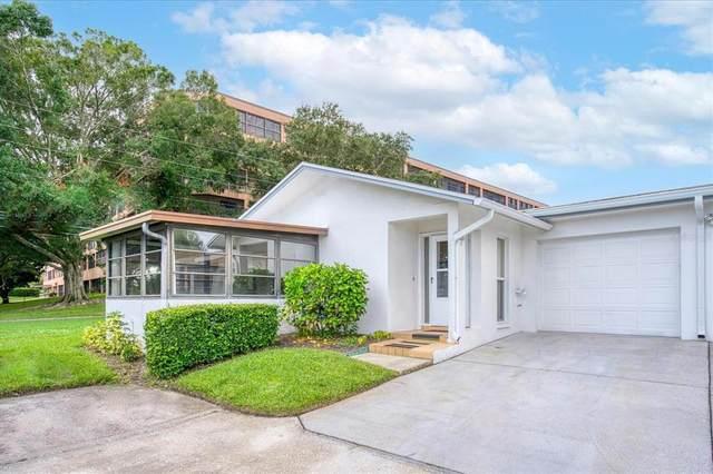 2630 Highlands Boulevard C, Palm Harbor, FL 34684 (MLS #U8135642) :: Cartwright Realty