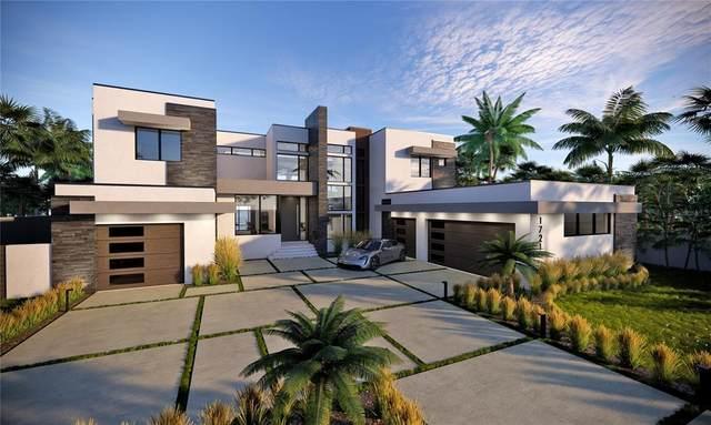 1721 Brightwaters Boulevard NE, St Petersburg, FL 33704 (MLS #U8135687) :: Future Home Realty