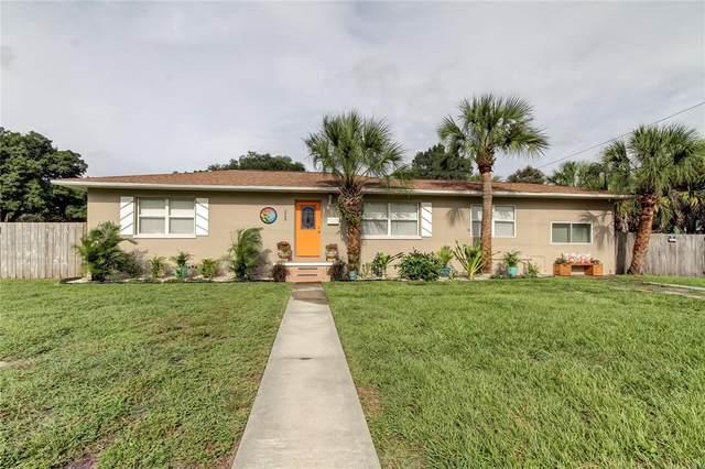 800 61ST Street N, St Petersburg, FL 33710 (MLS #U8135711) :: Griffin Group