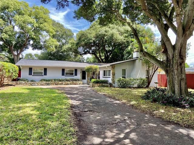 8867 Briarwood Drive, Seminole, FL 33772 (MLS #U8135743) :: Zarghami Group