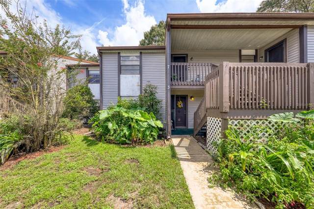 11616 Baywood Meadows Drive #3, New Port Richey, FL 34654 (MLS #U8135755) :: Zarghami Group