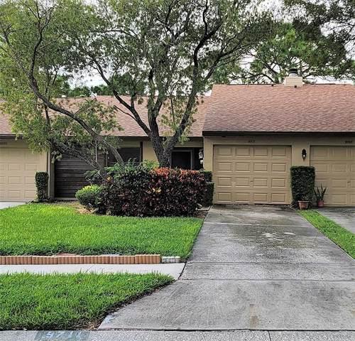 9711 Lake Seminole Drive E, Largo, FL 33773 (MLS #U8135812) :: Zarghami Group
