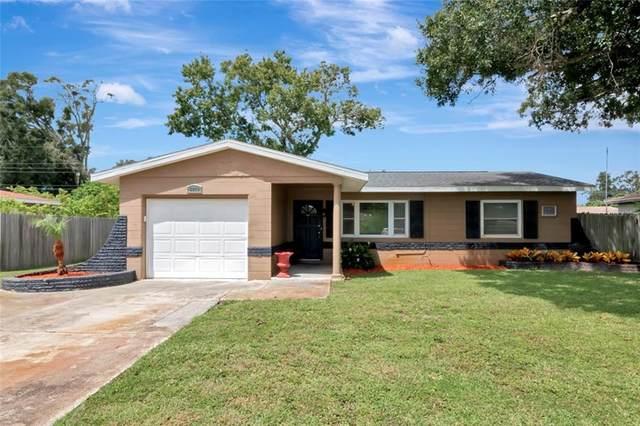 5933 50TH Avenue N, Kenneth City, FL 33709 (MLS #U8135922) :: Lockhart & Walseth Team, Realtors
