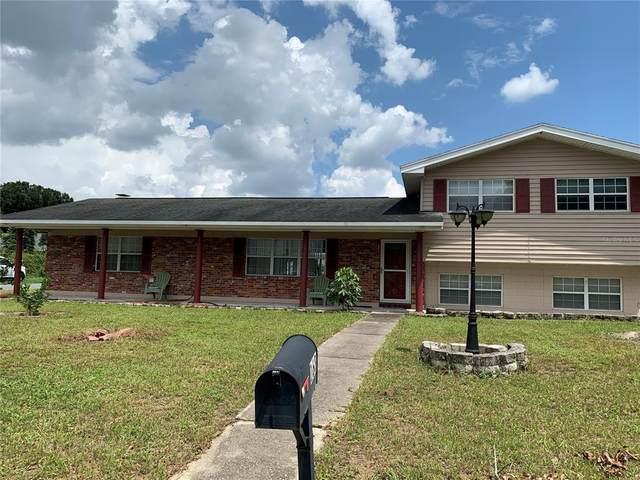 168 Whitman Road, Winter Haven, FL 33884 (MLS #U8135924) :: GO Realty