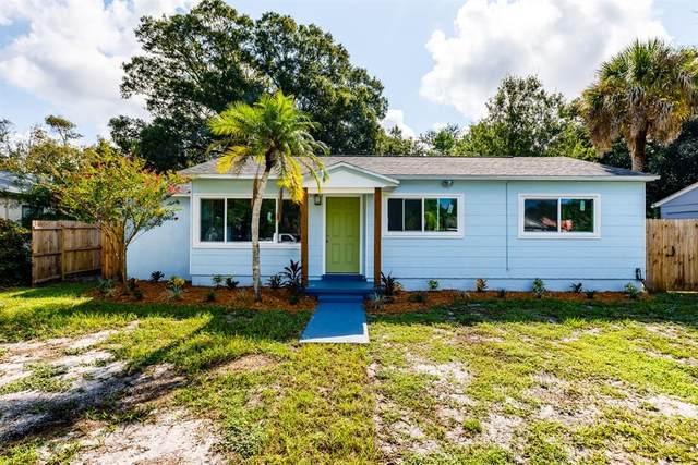 908 Gray Street S, Gulfport, FL 33707 (MLS #U8135927) :: Zarghami Group
