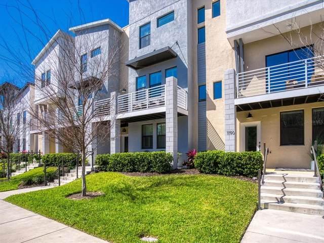 2566 12TH Terrace N #55, St Petersburg, FL 33713 (MLS #U8135934) :: RE/MAX Local Expert