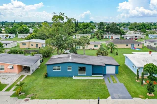 21461 Midway Boulevard, Port Charlotte, FL 33952 (MLS #U8135979) :: MVP Realty