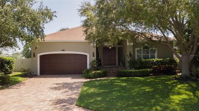 345 7TH Avenue N, Tierra Verde, FL 33715 (MLS #U8135988) :: Future Home Realty