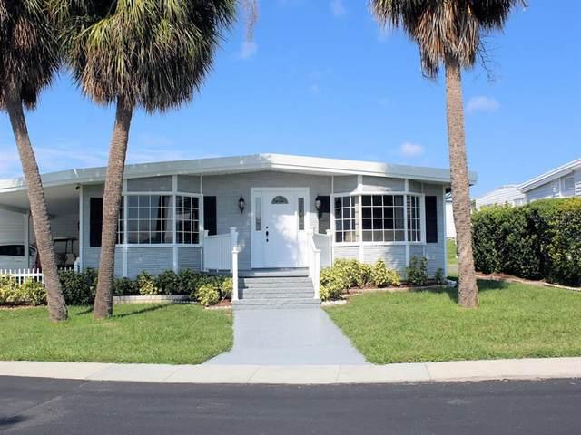 566 Queen Palm Street #566, Largo, FL 33778 (MLS #U8135993) :: Zarghami Group