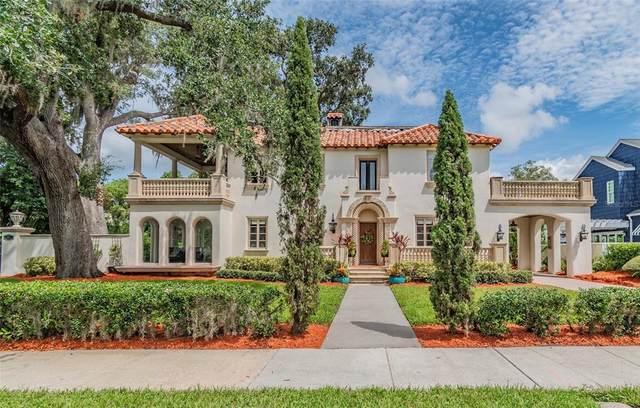 410 Magnolia Drive, Clearwater, FL 33756 (MLS #U8136030) :: Vacasa Real Estate