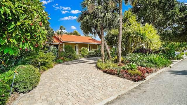 1125 3RD Avenue S, Tierra Verde, FL 33715 (MLS #U8136037) :: Everlane Realty
