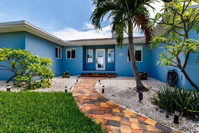 840 Boca Ciega Isle Drive, St Pete Beach, FL 33706 (MLS #U8136043) :: Zarghami Group