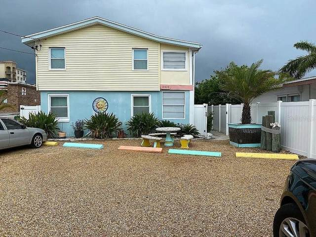 13535 Boca Ciega Avenue, Madeira Beach, FL 33708 (MLS #U8136061) :: RE/MAX Local Expert