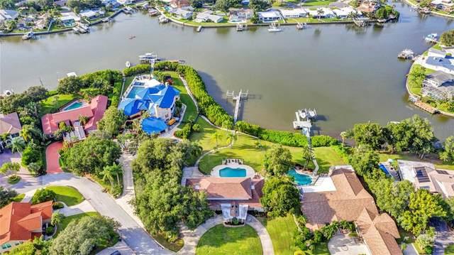2258 Kings Point Drive, Largo, FL 33774 (MLS #U8136064) :: Everlane Realty
