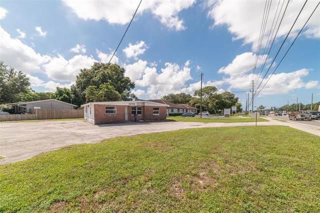 3275 E Bay Drive, Largo, FL 33771 (MLS #U8136097) :: Everlane Realty