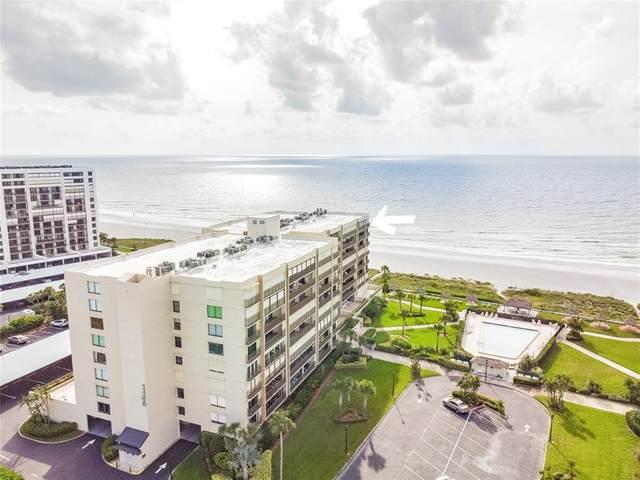 1430 Gulf Boulevard #710, Clearwater, FL 33767 (MLS #U8136209) :: RE/MAX Local Expert