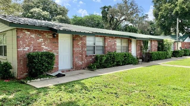 10605 Walker Road #10, Thonotosassa, FL 33592 (MLS #U8136279) :: Everlane Realty