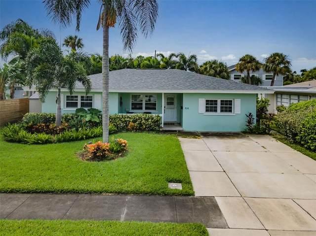59 Kipling Plaza, Clearwater Beach, FL 33767 (MLS #U8136310) :: Future Home Realty