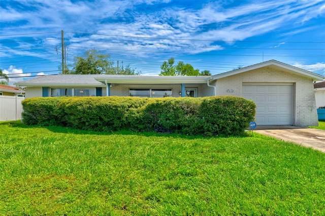 7312 Sequoia Drive, New Port Richey, FL 34653 (MLS #U8136344) :: Zarghami Group