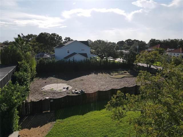 128 Biscayne Avenue, Tampa, FL 33606 (MLS #U8136346) :: Premium Properties Real Estate Services