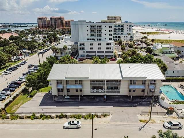 15 Glendale Street B8, Clearwater, FL 33767 (MLS #U8136393) :: Stiver Firth International