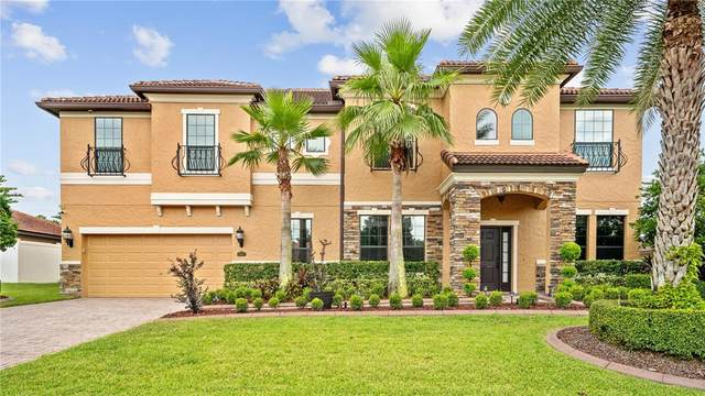 2807 Falconhill Drive, Apopka, FL 32712 (MLS #U8136405) :: RE/MAX Local Expert