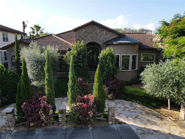 128 Biscayne Avenue, Tampa, FL 33606 (MLS #U8136411) :: Premium Properties Real Estate Services