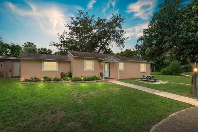 1796 Harbor Drive, Clearwater, FL 33755 (MLS #U8136427) :: Zarghami Group