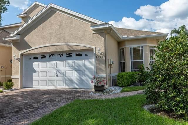 7651 Saganau Drive, New Port Richey, FL 34655 (#U8136428) :: Caine Luxury Team