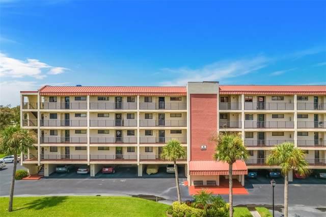 9450 Harbor Greens Way #502, Seminole, FL 33776 (MLS #U8136463) :: Vacasa Real Estate
