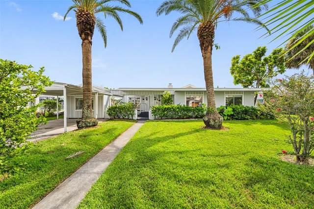131 Devon Drive, Clearwater, FL 33767 (MLS #U8136491) :: Keller Williams Realty Peace River Partners