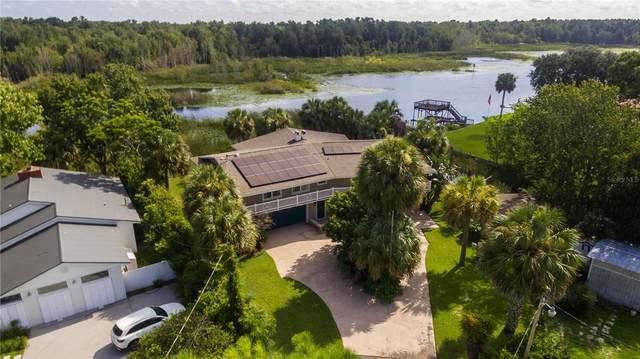 3 SE Ocale Way, Summerfield, FL 34491 (MLS #U8136499) :: Globalwide Realty