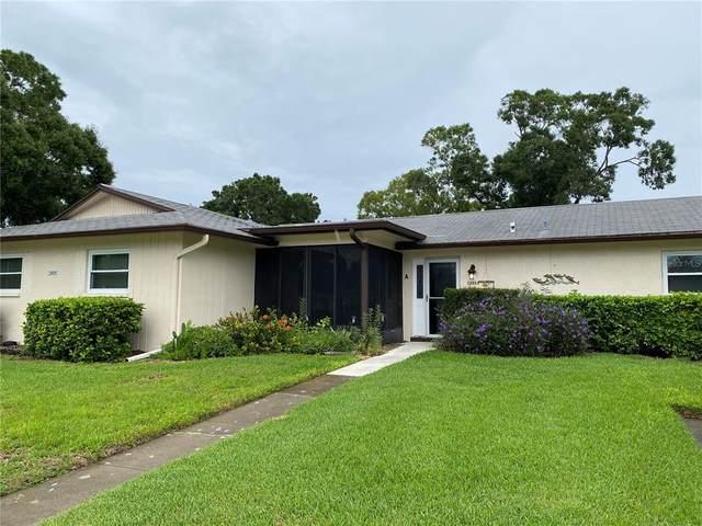 2809 Sherbrooke Lane A, Palm Harbor, FL 34684 (MLS #U8136565) :: Team Buky