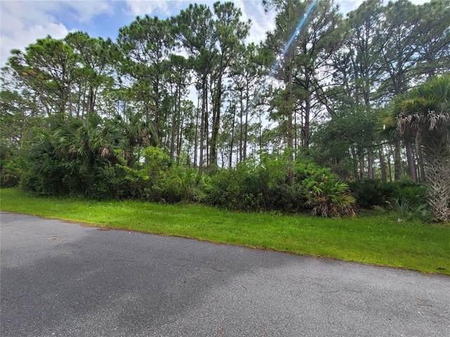 12501 Welon Avenue, Port Charlotte, FL 33953 (MLS #U8136572) :: Globalwide Realty