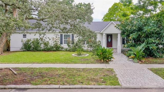 4320 8TH Avenue N, St Petersburg, FL 33713 (MLS #U8136607) :: Vacasa Real Estate