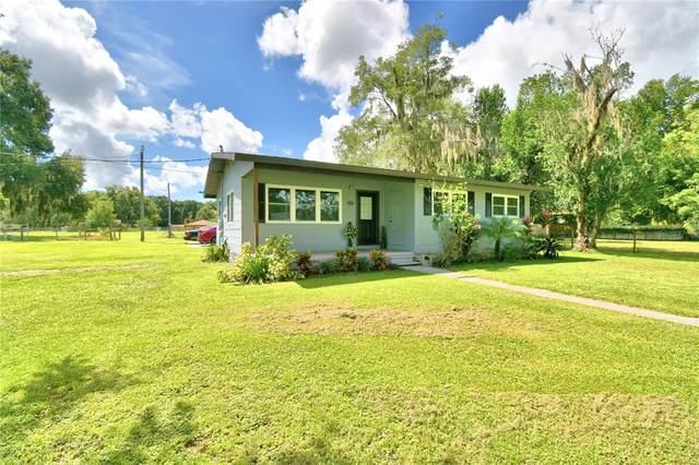 316 SE 3RD Street, Fort Meade, FL 33841 (MLS #U8136622) :: Bridge Realty Group