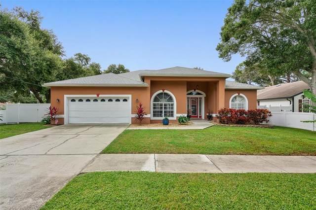 13704 Oak Forest Boulevard S, Seminole, FL 33776 (MLS #U8136625) :: Gate Arty & the Group - Keller Williams Realty Smart