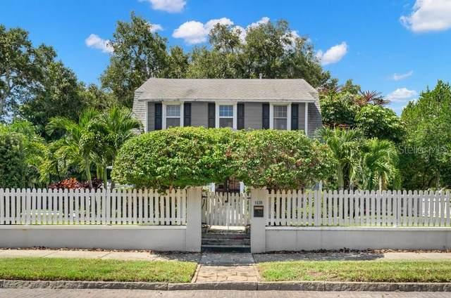 1630 2ND Street N, St Petersburg, FL 33704 (MLS #U8136627) :: Future Home Realty