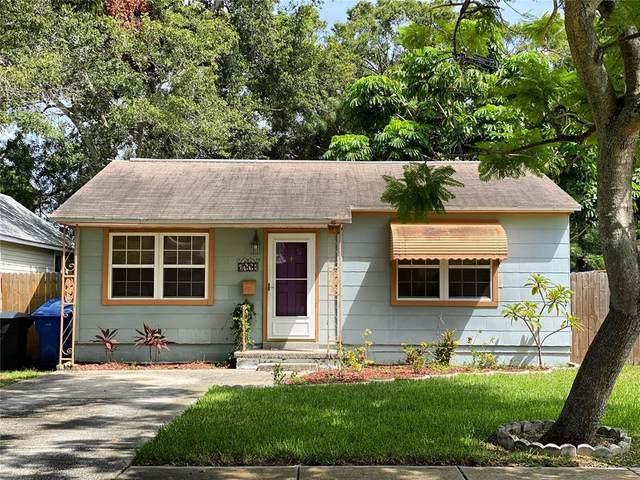 5119 6TH Avenue N, St Petersburg, FL 33710 (MLS #U8136645) :: Bustamante Real Estate