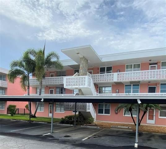 4895 Bay Street NE #304, St Petersburg, FL 33703 (MLS #U8136653) :: Zarghami Group