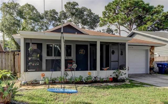 3070 138TH Place, Largo, FL 33771 (MLS #U8136655) :: Stiver Firth International
