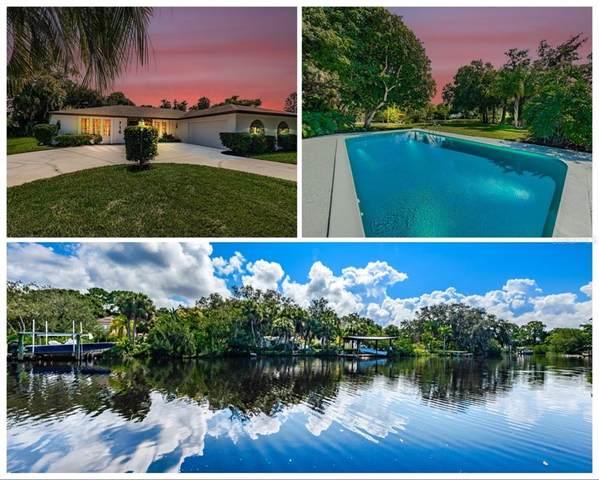 716 Riverside Drive, Tarpon Springs, FL 34689 (MLS #U8136697) :: MVP Realty