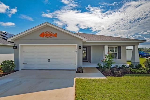 526 Valentina Lane, Auburndale, FL 33823 (MLS #U8136711) :: Zarghami Group