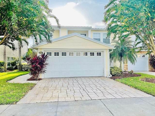 908 Woodbridge Court, Safety Harbor, FL 34695 (MLS #U8136736) :: Cartwright Realty
